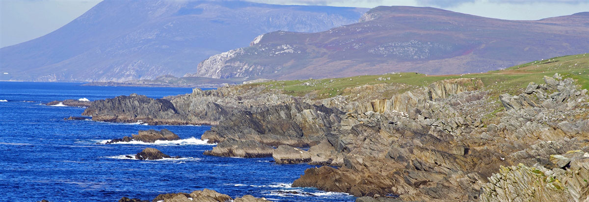 Explore image achill cliffs