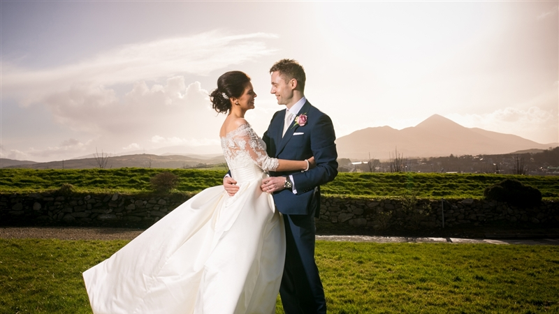 Weddings at Knockranny