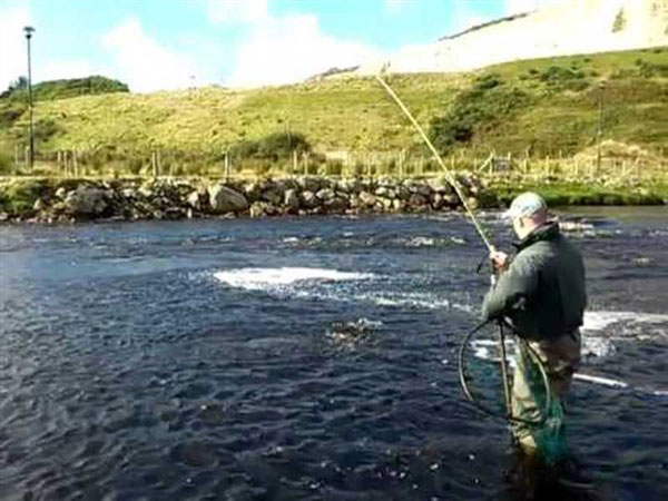 'Fly Fishing