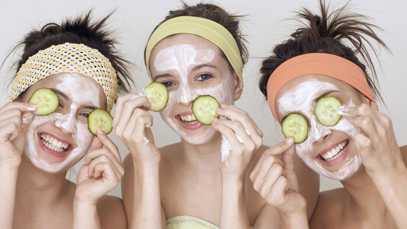 'Spa Days Ladies Spa Day