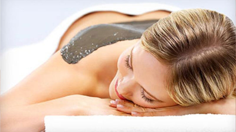 'Treatments Body Therapies Moor Mud Wrap
