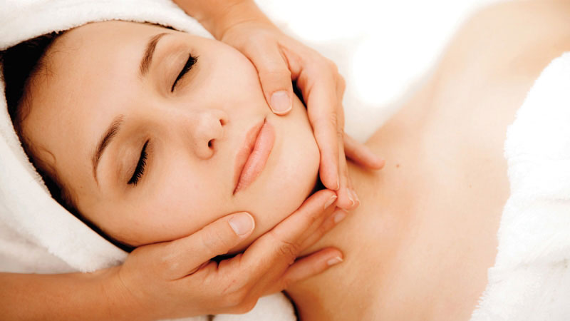 'Treatments Facial Therapy Advanced Facia