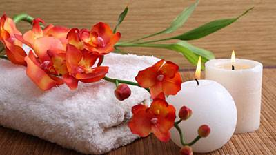 Spa Reviver package