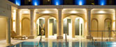 Spa Salveo Package